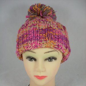 Scala Pronto Chunky Knitted Beanie Hat